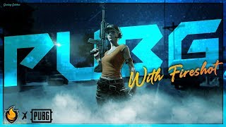 PUBG PC INDIA | LEARNING & GRINDING