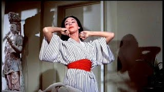 Gambar cover Connie Francis / Ray Conniff - Love Is A Many-Splendored Thing (Stereo / Lyrics)