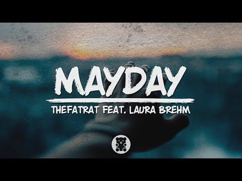 TheFatRat - Mayday (feat. Laura Brehm) (Lyrics Video)