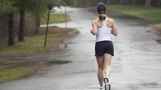 Сильная мотивация заниматься спортом по утрам! [HD 2015]