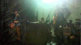 Broken Bells - Vaporize (Live At Irving Plaza)
