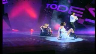 Балет Аллы Духовой «Тодес» - Танго
