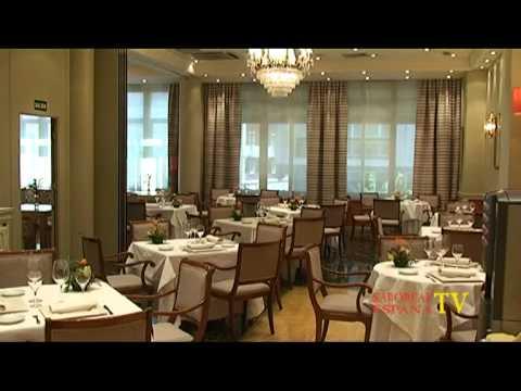 Restaurante Valladolid Azalea - Hotel Valladolid Felipe IV - YouTube