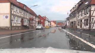 Vaake B80 Gemeinde Reinhardshagen Landkreis Kassel Hessen 26.7.2013