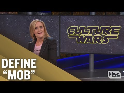 Culture Wars: Episode 69 | October 17, 2018 Act 1 | Full Frontal on TBS
