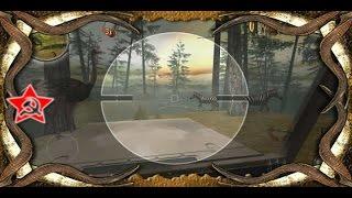 4х4 Safari 2 часть игра про охоту на ПК в 3D формате (Стрелялка)