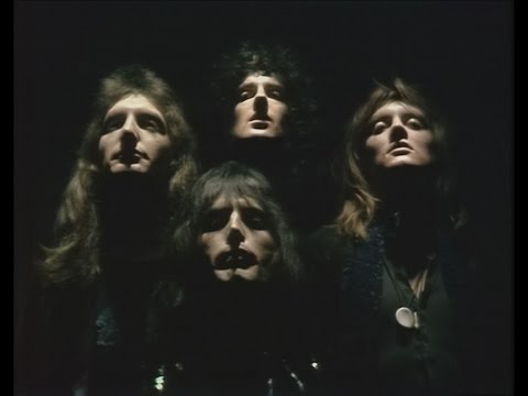Queen - Bohemian Rhapsody Best  50fps