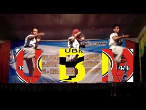 Lagu Mars Unit Beladiri Mahasiswa (UBM) IAIN Jember