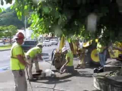 American Samoa's Global Broadband