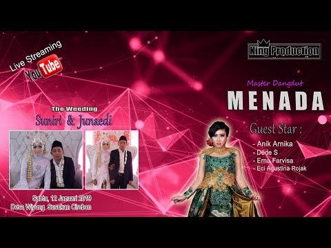 Lagu Video Live Master Dangdut Menada Di Desa Wiyong Susukan Cirebon Bagian Malam Terbaru