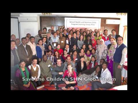 School Health and Nutrition PLG 2013, Nepal