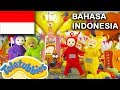 Teletubbies Bahasa Indonesia Pesta Full Episode HD Kartun Lucu 2018