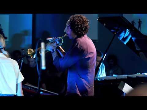 John Daversa Small Band feat. Renee Olstead You've Got That Thing