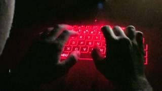 видео как включить экранную клавиатуру на windows 7