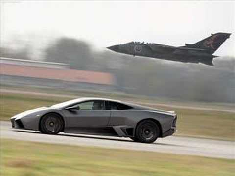 The All New 2008 Lamborghini Reventon Youtube