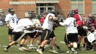 bcc mlax vs jefferson cc ends in fight