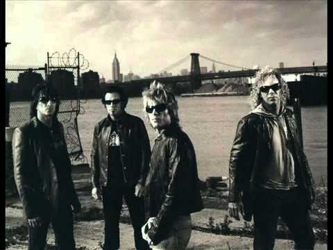 Bon Jovi - Its My Life (Original Studio Instrumental)