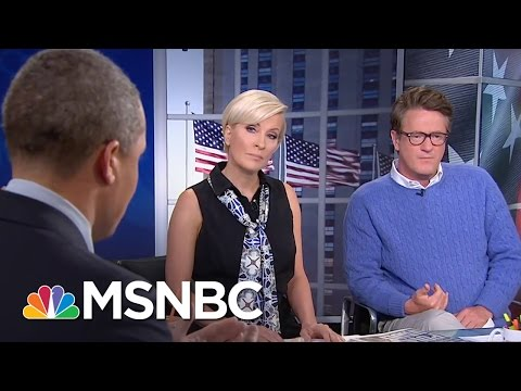 Joe: Bernie Sanders Will Forever Change US Politics | Morning Joe | MSNBC