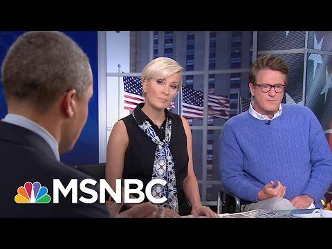 Joe: Bernie Sanders Will Forever Change US Politics | Morning Joe | MSNBC