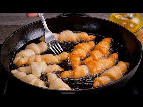 essayez-cette-recette-idéale-pour-de-délicieux-mini-croissants-faits-maison|-savoureux.tv