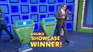 The Price is Right - Season 42 Double Showcase Winner #1