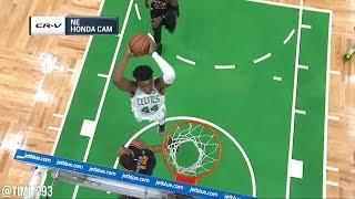 Robert Williams EXTENDED Highlights vs Phoenix Suns (8 pts, 8 reb, 5 blk)