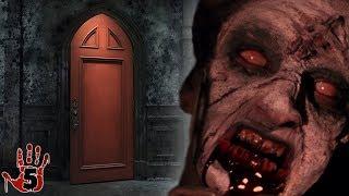 Top 5 Scary Rooms Hidden In Houses