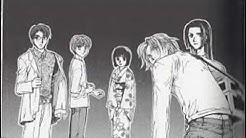 Review #31: Ghost Hunt (manga)