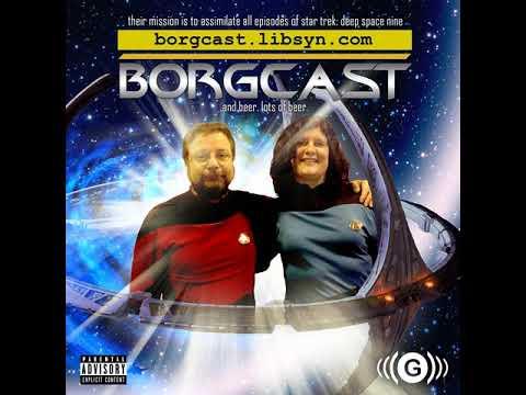 borgCast 11.13- The tampon diversion
