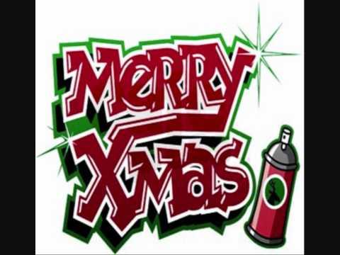 Jingle Bells  (Christmas Hip-Hop Rap Beat)