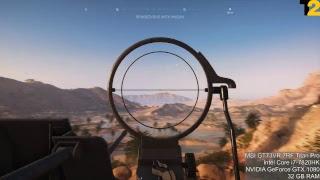 Battlefield V - Single Player Campaign