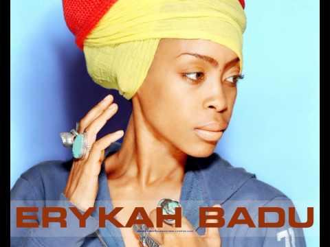 Erykah Badu Window Seat Reggae Version