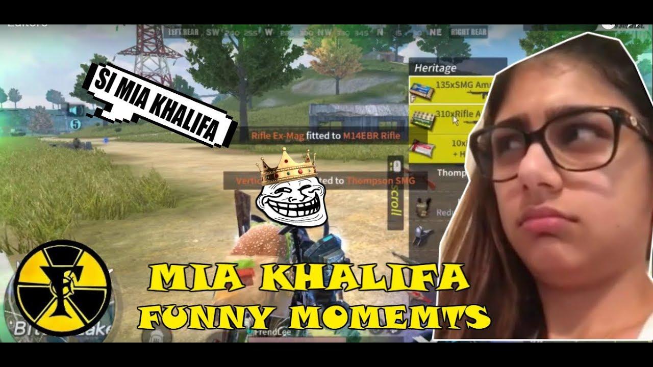 Mia Khalifa Fucks Library