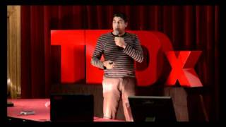 TedxCasablanca 2011 - Adel Elfakir - Le Pouvoir de Dire Non