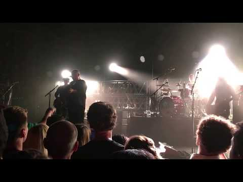 Pixies ~ Hey ~ 2017 Live @ College Street Music Hall