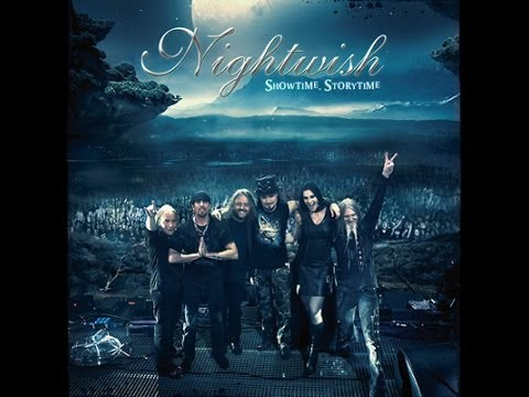 Nightwish — Showtime, Storytime (Official Trailer #3)