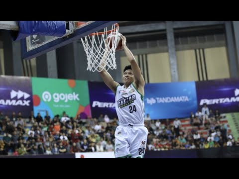 Indonesia Local Player Dunk Compilation (PART 2)