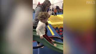 TRY NOT TO LAUGH Funny Fails Videos 2019 People Don't Know What They're Doing