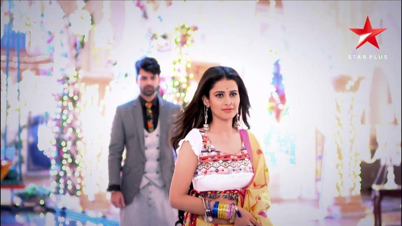 Iss Pyaar Ko Kya Naam Doon Advay Proposes Chandni - YouTube.