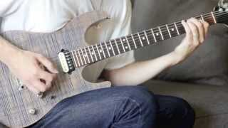 Beautiful Guitar Chords 6- New Chord Sounds