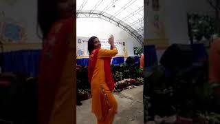 Vaisakhi Mela in Singapore 2018 full time masti