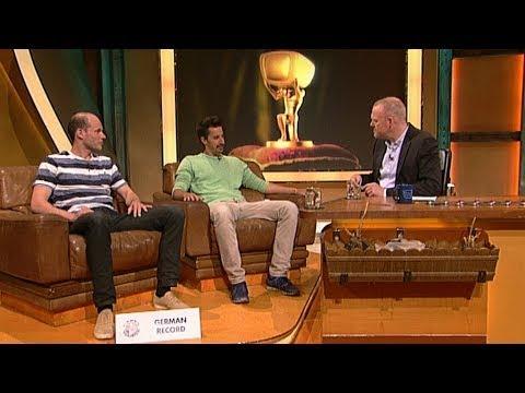 Meister der Papierflieger - TV total classic