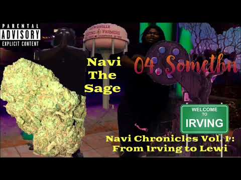 Navi The Sage - Somethn Beat Prod By Purple Six Beats
