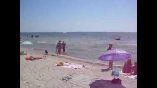 Кирилловка. Федотова коса 20.07.15(, 2015-07-26T19:44:59.000Z)