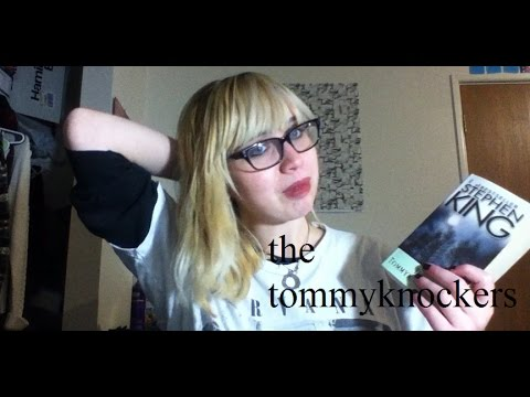 THE TOMMYKNOCKERS by Stephen King | Book Review