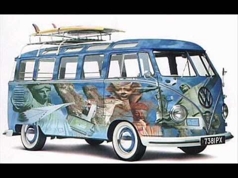 Васко Кръпката- Блус за VW бус / Vasko the Patch-Blues to a VW bus