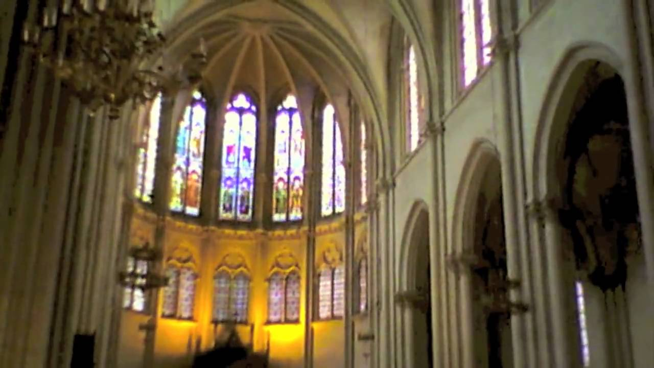 22 cathedrale saint pierre montpellier france youtube - Cathedrale saint pierre de montpellier ...
