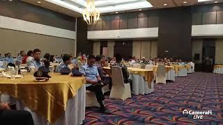 Serah Terima Jabatan Dan Pisah Sambut Kepala Kantor Wilayah Kemenkumham Malut