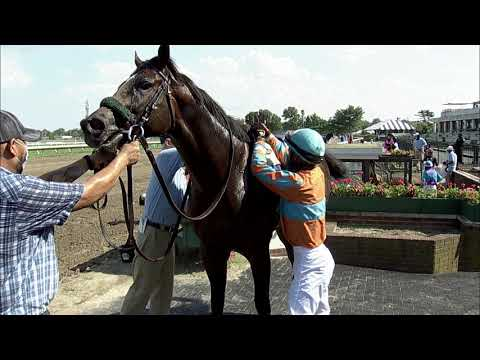video thumbnail for MONMOUTH PARK 09-04-20 RACE 6