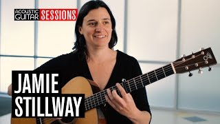 Acoustic Guitar Sessions Presents Jamie Stillway